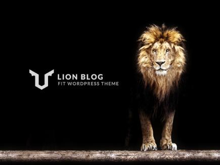 ブログ開始。wordpressのテーマはLionブログに決定!その理由とは?