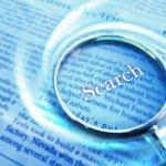 高速検索ソフト【Everything】知っていますか? 検索時間わずか0.1秒!! 共有フォルダさえも検索!